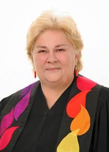 Suzanne Marsh