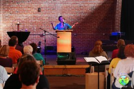Rev. Sara LaWall's message from the North
