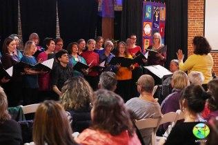 Buuf & MVUUF Choir