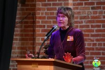 """Mary McGinnis """"Turning to One Another"""" by Rev. margaret J. Wheatley"""